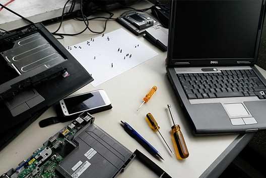 Material informático segunda mano