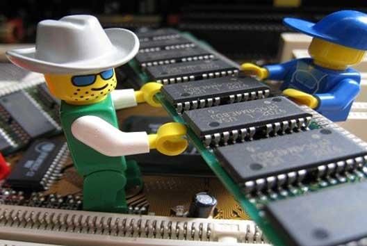 Venta ordenadores segunda mano Madrid